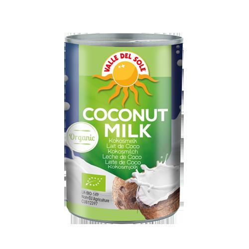 Light kokosmelk | Valle del Sole
