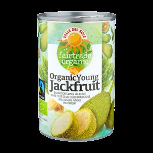 Biologische jonge jackfruit | Valle del Sole