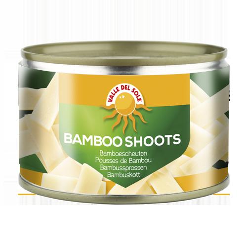 Bamboescheuten | Valle del Sole