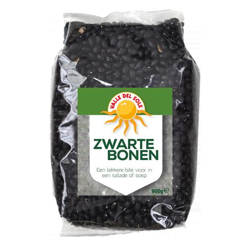 Zwarte bonen | Valle del Sole