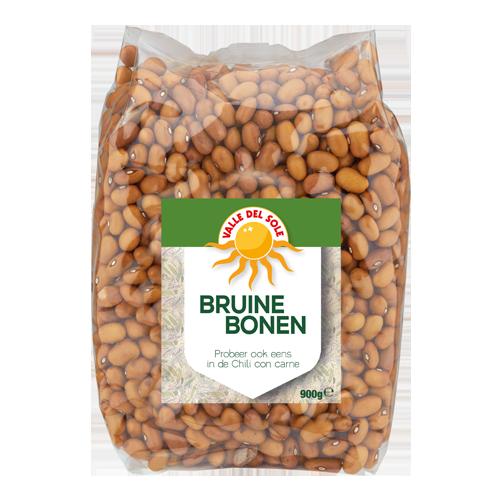 Bruine bonen | Valle del Sole