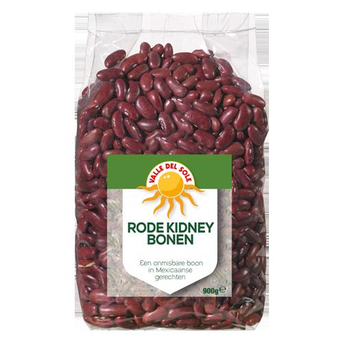 Rode kidneybonen | Valle del Sole