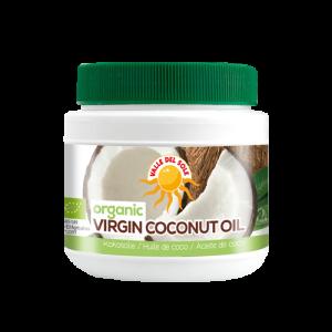 Biologische Virgin kokosolie | Valle del Sole