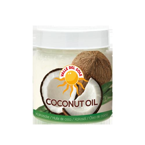 kokosolie | Valle del Sole