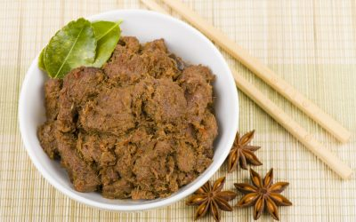 Rendang | Valle del Sole