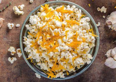 Cheesy popcorn | Valle del Sole