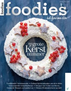 Foodies Magazine | Valle del Sole