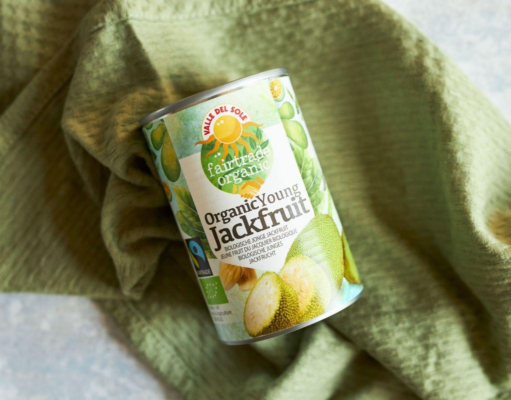 Fairtrade Jackfruit | Valle del Sole