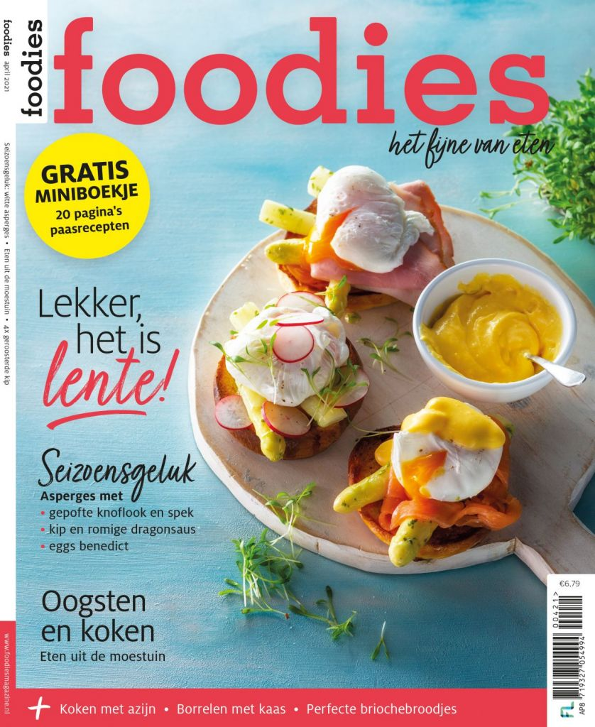 Cover Foodies | Valle del Sole