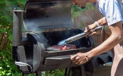 5x verrassende BBQ recepten