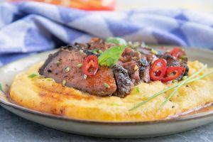 Steak & Grits | Valle del Sole