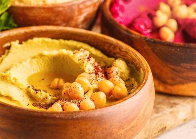 Hummus | Valle del Sole